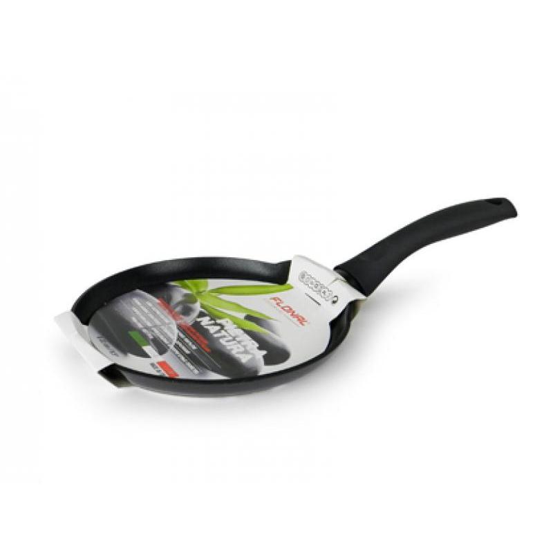 Frying Pan Griddle FLONAL, Pietra Natura, 22 Cm