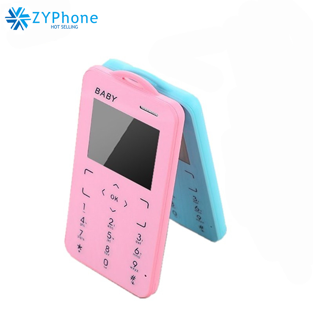 T5 Small Slim Size Cellphone 1.8