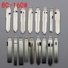 80-160#91#123#129#147#152#153#154# ключ для автомобиля embryo Автомобильный ключ Embryo замена головки ключа
