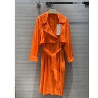 Summer Thin 4 bright color Sunproof Cardigan Beach long jacket Sunscreen See Through Basic Jacket Coat Women casual outerwear