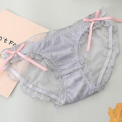 HYANGLIQGB Ladies Underwear New Orleans Saint Ladies Fashionable Underwear Seamless Low Waist-Underpants Soft Stretch Bikini Underwear-Moisture Absorbing and Drying Ladies Underwear
