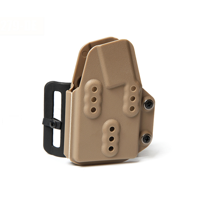 FMA Tactical 5.56 AR Magazine Carrier Mag Pouch Magazine Holder Belt System Mount Paintball Airsoft 1279