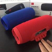 speakers bluetooth portable Outdoor Wireless Speaker Subwoofer Sound Box Support FM Radio TF Mp3 gift soundbar for jbl xiaomi