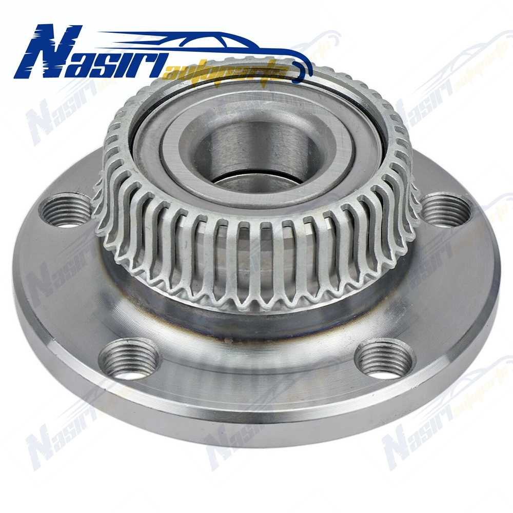 Rear Wheel Hub Bearing Montage Voor Audi Tt Beetle Golf 512012 VKBA3456 R15.20