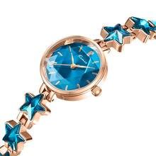 Женские Элегантные часы Стразы кварцевые наручные с бриллиантами