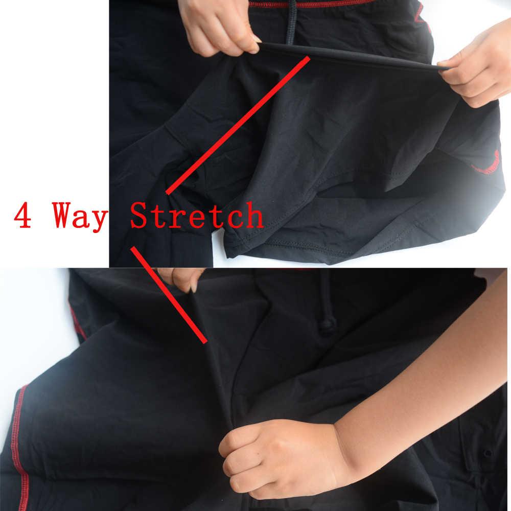 Черные тренировочные штаны для ММА, Муай Тай, боксерские шорты, тигр, Муай Тай, дешевые шорты для ММА, кикбоксинга, 2020