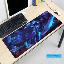 Free Shipping League of legends Mouse Pad Large Pad Laptop Mouse Notboo