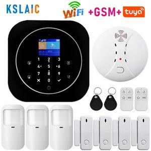 Wireless Home Security Wifi GS