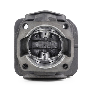 Image 4 - 1 Set Diameter 45mm Chainsaw Cylinder and Piston Set Fit 52 52cc Chainsaw Spare Parts for Gasoline/Oil Chainsaw