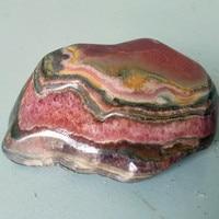gemstones natural rhodochrosite stones crystals minerals free form gem stones decorative and collectable