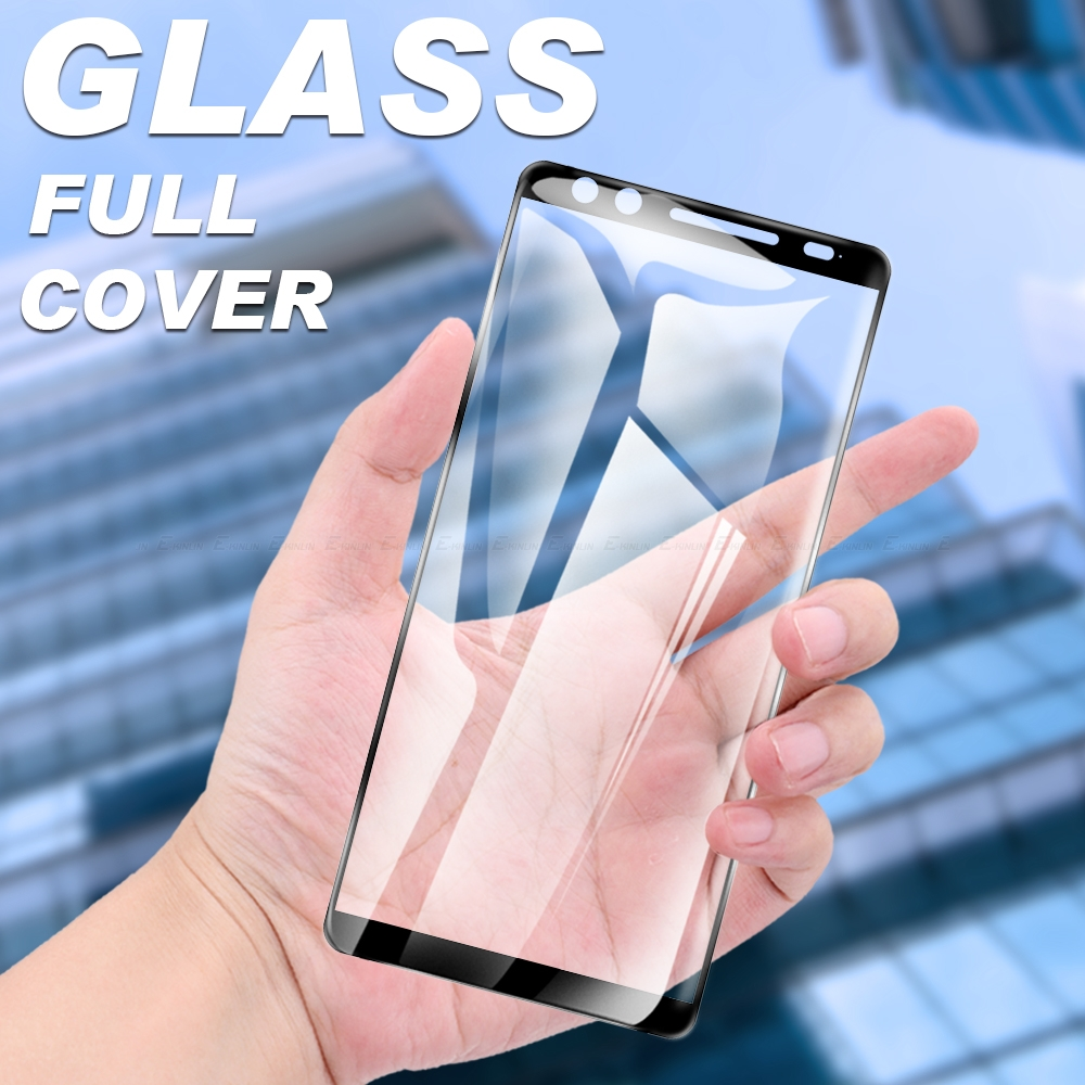 Full Cover Tempered Glass For HTC Desire 19 12 12s U19e U12 U11 Plus U Ultra Play 10 Evo X10 Screen Protector Protective Film