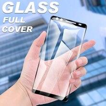 Volledige Cover Gehard Glas Voor Htc Desire 19 12 12S U20 U19e U12 U11 Plus U Ultra Spelen 10 evo Screen Protector Beschermende Film