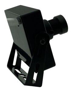 Image 3 - ソニーIMX307 + 3516EV200 ip金属ミニボックスカメラ低照度 3MP 2304*1296 H.265 すべての色 650nmフィルターonvif cms xmeye P2P