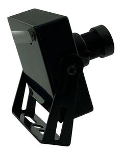 Image 3 - Sony IMX307 + 3516EV200 IP métal Mini boîte caméra faible éclairage 3MP 2304*1296 H.265 toutes les couleurs 650nm filtre Onvif CMS XMEYE P2P