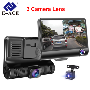 E-Ace Rear View Dash Camera