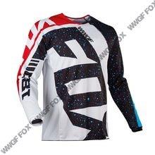 2021 personalize a equipe de moto mtb moto cross jérsei enduro maillot hombre dh bmx ciclismo downhill jérsei