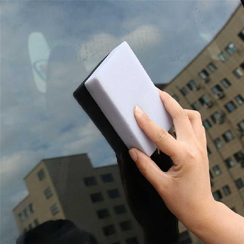 Wielofunkcyjny samochodowe narzędzie do czyszczenia nanometr gąbka usuwania plam domu czyste gąbki gąbka do mycia samochodu ogólne typu
