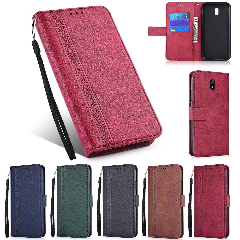 Leder Brieftasche Fall für Huawei Ehre 9A 9S 9C 9X 30i 30S 20 20s 10 20i 10i 30 Pro Plus 8A 8S 8C 7S 7A 7C Pro 6A Fundas Fall