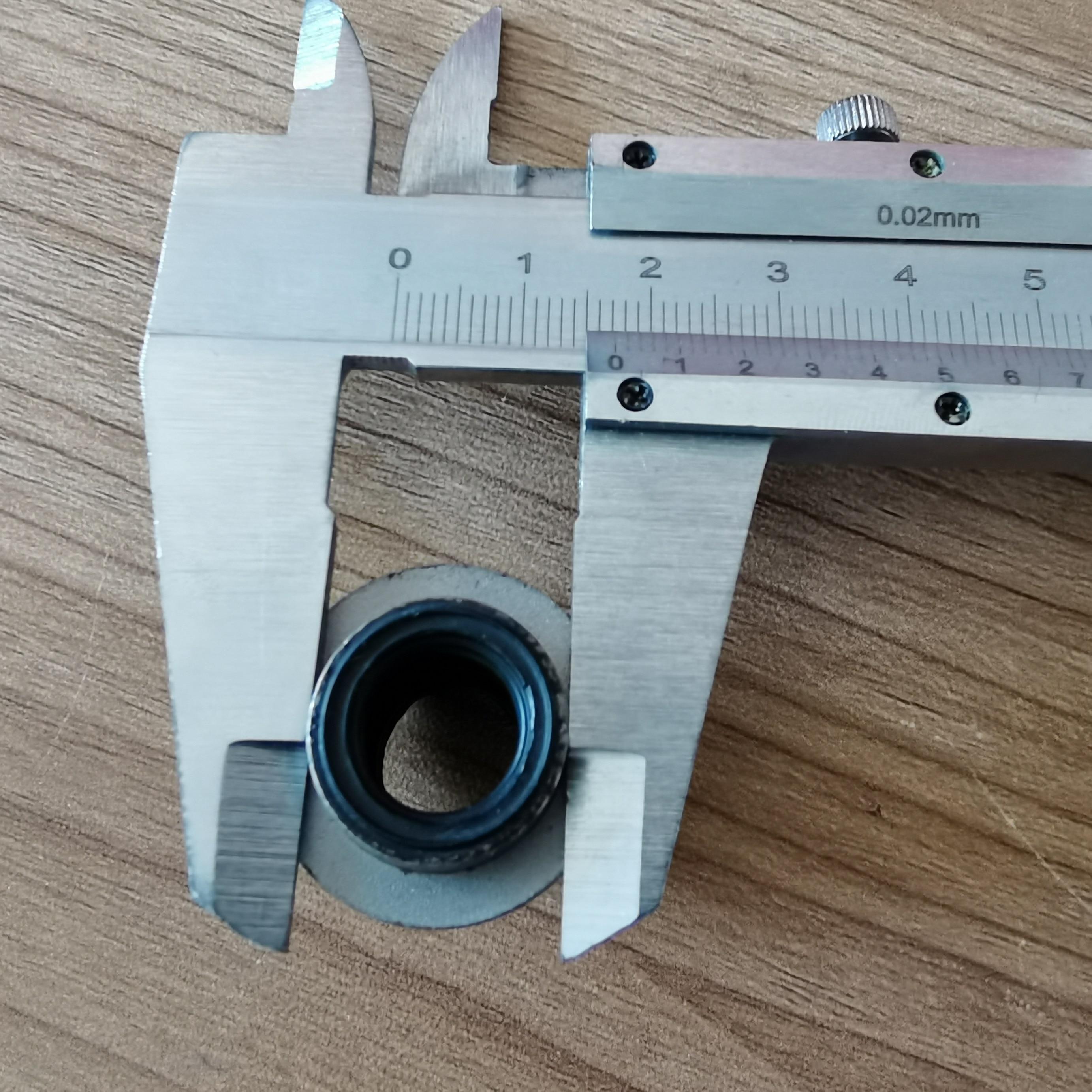 Toyota Avensis Verso 1x Rear brake caliper guide slider pin kit S7007AL