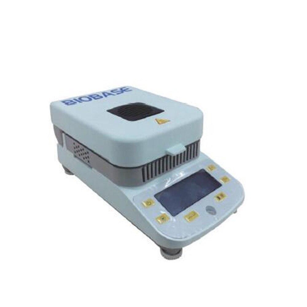 BIOBASE Китай лабораторные измерительные и аналитические приборы BM 50 серии Экспресс измеритель влажности Анализаторы