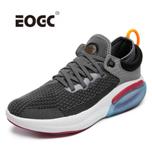 Comfortable Mesh Men Casual Shoes Lac-up Shoes Men Lightweight Breathable Walking Sneakers Zapatillas Hombre lightweight male casual shoes fashion fly weave breathable air mesh men sneakers 2018 summer comfortable walking shoes 39 44