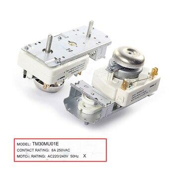 Temporizador de horno de microondas para Galanz CENTEK CT-1575 TM30MU01E 220V, temporizador mecánico para horno microondas