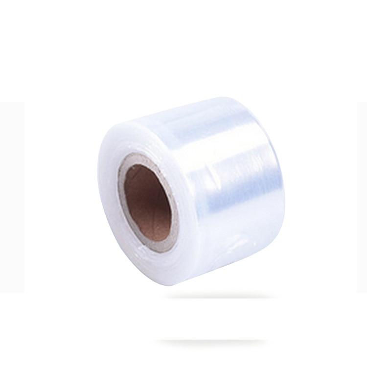 1 Roll 40MM*200M Tattoo Plastic Wrap Cover Preservative Film Semi Permanent Makeup Tattoo Eyebrow Liner Tattoo Protect Accessory