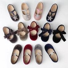 OKA Kids Girls Shoes For Toddler Baby Girl