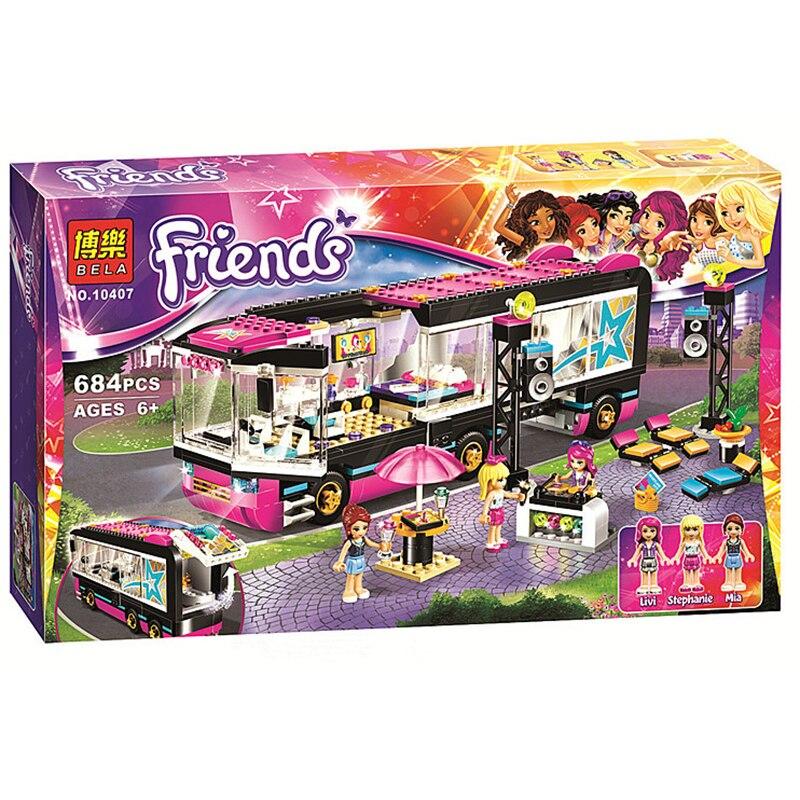 684 Uds Pop Star Tour Bus 10407 Friends Series bloques de construcción juguetes para niños compatibles con legoinglys 41106 Sistema de alarma Wifi PSTN GSM Compatible con detectores inalámbricos/alámbricos de 433 MHz, Sensor de puerta, alarma, relé inteligente para el hogar, aplicación de salida de teléfono