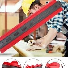 Duplicator-Measuring-Tool Gauge Gauge-Contour-Template Onnfang-Shape Contour Copy Plastic