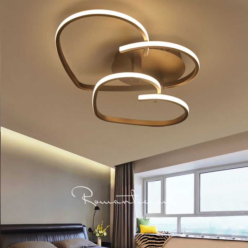 Modern Ceil Light Ceiling Lighting Living Room Led Light Bedroom Lamp Color Led Lighting Lights Led Lamp Light Fixture Decora Buy At The Price Of 90 90 In Aliexpress Com Imall Com