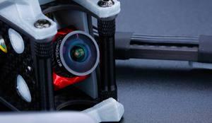 Image 3 - IFlight Nazgul5 Drone de 5 taille BNF, Drone de 227mm avec cadre XL5 V4/moteur XING E 2207/caméra Ratel Caddx FPV, pour kit de course