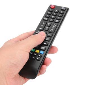 Image 5 - BN59 01303A yedek TV uzaktan kumanda evrensel denetleyici Samsung UE43NU7170 UA43NU7090 uzaktan kumanda