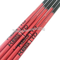 New Men Golf shaft KBS TD Golf driver wood shaft 50 or 60 Flex Golf Clubs Graphite shaft Free shipping