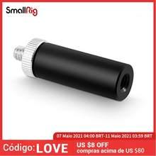 SmallRig 15 milímetros Micro Rod(1.5 polegada) com 1/4 ''rosca 915