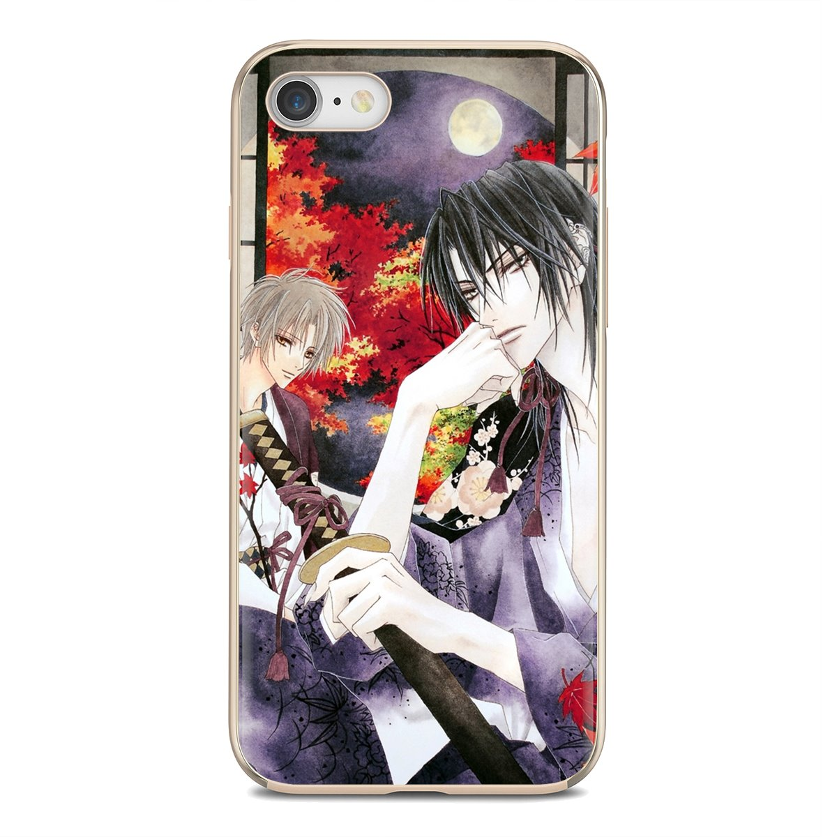 Uraboku Anime Wallpaper For Iphone 11 Pro 4 4s 5 5s Se 5c 6 6s 7 8 X Xr Xs Plus Max For Ipod Touch Durable Silicone Phone Case Fitted Cases Aliexpress