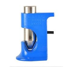 Ferramenta de friso terminal da bateria que rebitam o friso do martelo dos alicates apropriado para todos os tamanhos do fio do calibre 16 - 4/0