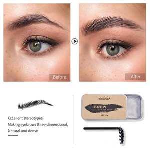 Cream-Gel Soap-Kit Cosmetic Makeup Eyebrow Styling-Balm Tint Brows-Setting Waterproof