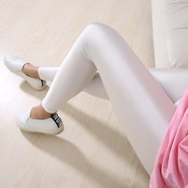 Shiny Pant Leggings  5