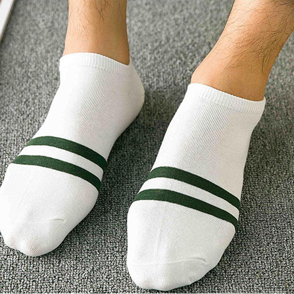 1Pair Fashion Unisex Women Men cotton women's socks ankle low female invisible color girl boy hosiery ladies boat sock slipper