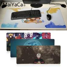 MaiYaCa Avatar the Last Airbender Office myszka gracz miękka podkładka pod mysz podkładka pod mysz do gier duża mata Deak 700x300mm dla overwatch/cs go