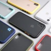 Super Anti Klopfen Telefon Fall für Redmi Hinweis 9S 9 Pro Schutzhülle für Xiaomi Redmi 9 8A 7A hinweis 8 8T 7 7S 6 K30 Pro K20