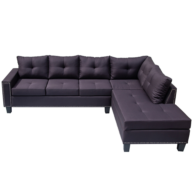 L Style Sofa Furniture 2