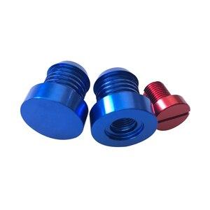 Image 2 - Alluminio Valvola EGR Soppressione Tappi Per Le Orecchie Cooler & Termostato Bondes di Rimozione Kit Fit per BMW 1 3 5 7 Serie