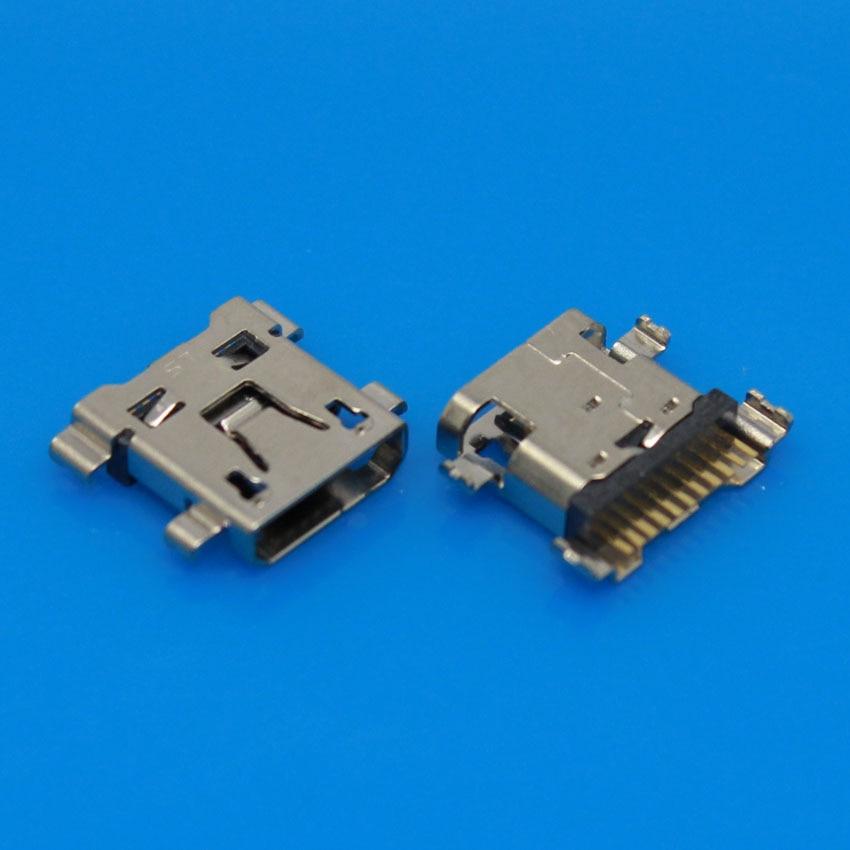 JCD 1pcs/lot OEM High Quality Charging Port For LG G3 D855 D850 D851 VS985 LS990 Micro USB Connector Micro USB Socket