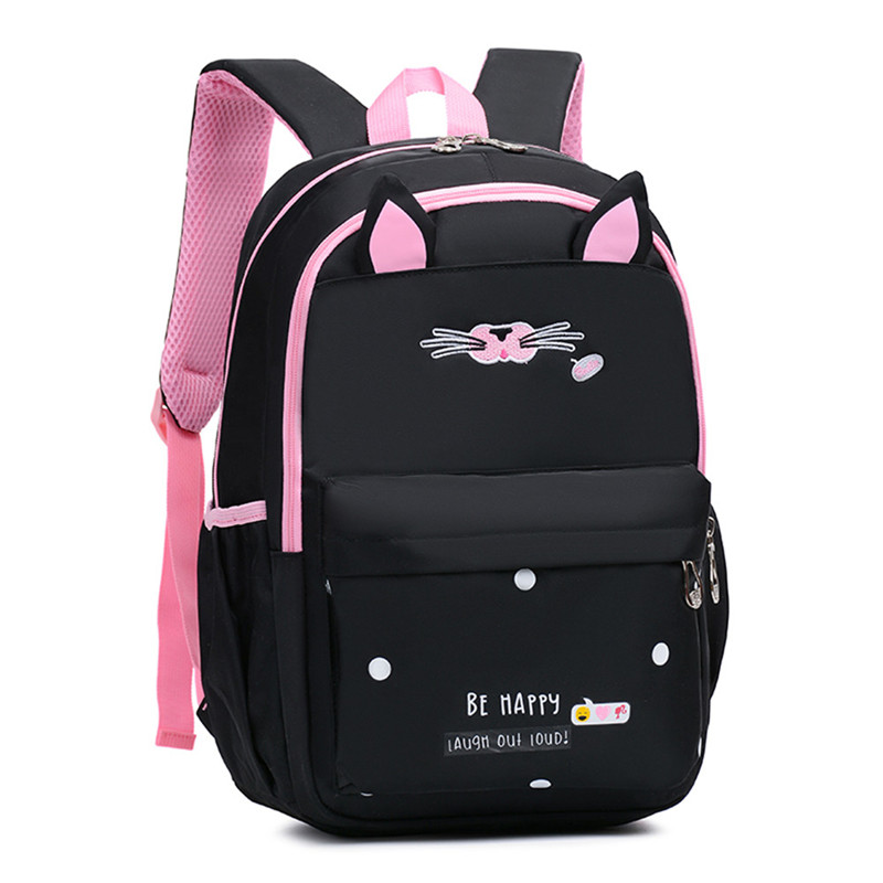 Children School Bags Girls Kids Satchel Primary School Backpack Princess School Backpacks Schoolbag Kids Mochila Infantil