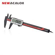 Newacalox углеродного волокна 0 6 дюймов/150 мм сенсорный Экран