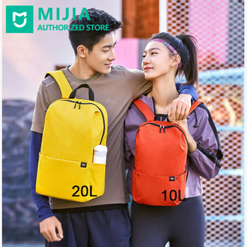 Xiaomi mi Waterproof Bag Laptop Case Luggage School Bags Makeup