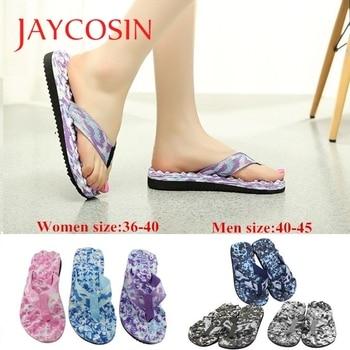 JAYCOSIN Beach Flip Flops Women Shoes Summer Sandals Sandals Slippers Women Indoor & Outdoor Flip-flop Zapatos De Mujer Slides 1