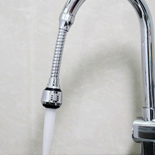 Faucet-Accessories Extension-Tube Foam Water-Tap Kitchen-Faucet 360-Degree-Adjustment